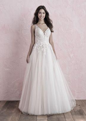 3254, Allure Bridals