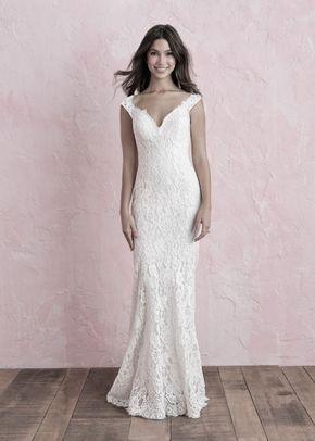 3259, Allure Bridals