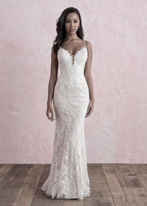 3267, Allure Bridals