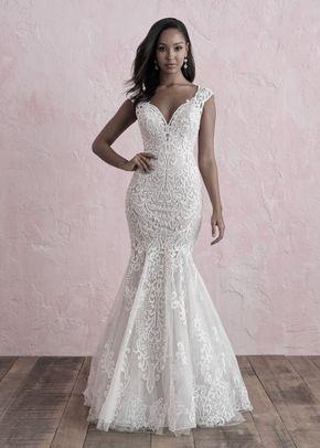 3272, Allure Bridals