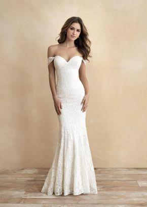 3302, Allure Bridals