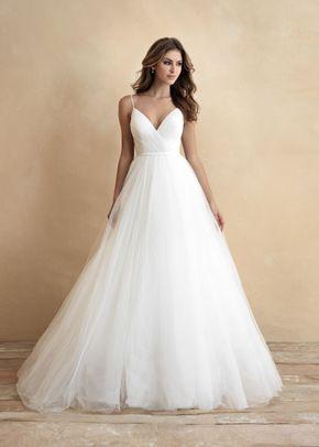 3308, Allure Bridals