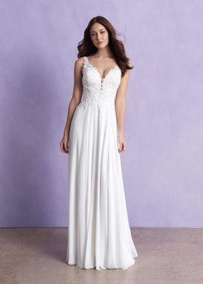 3367, Allure Bridals