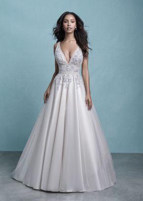9750, Allure Bridals