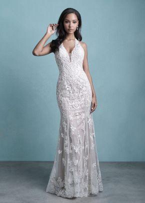 9771, Allure Bridals