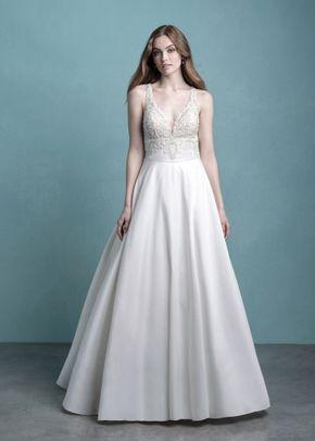 9772, Allure Bridals