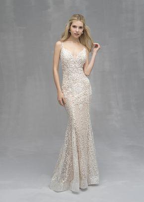 C521, Allure Bridals