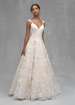 C533, Allure Bridals