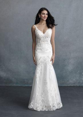 C583, Allure Bridals