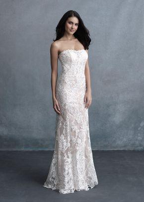 C590, Allure Bridals