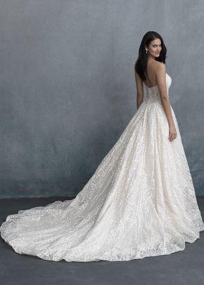 C594, Allure Bridals