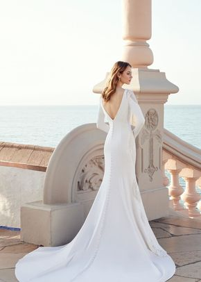 E108, Allure Bridals