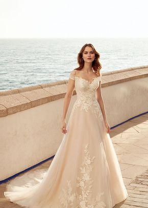 E116, Allure Bridals