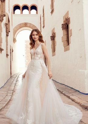 E119, Allure Bridals