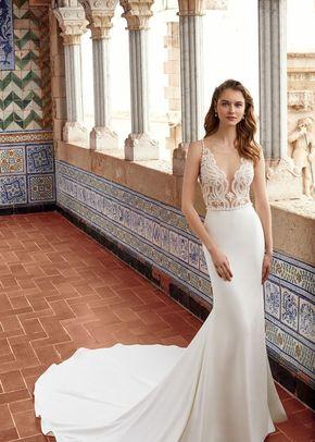 E123, Allure Bridals