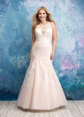 W436, Allure Bridals