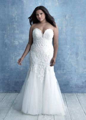 W464, Allure Bridals