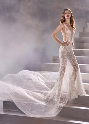 CONSTELLATION, Atelier Pronovias