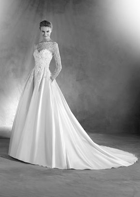 DS 19232, Divina Sposa By Sposa Group Italia