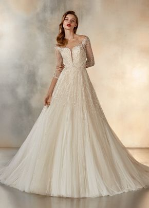 171-17, Miss Kelly By Sposa Group Italia