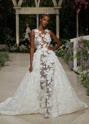 3167, Allure Bridals