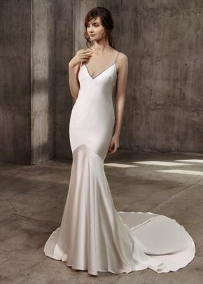 Aileen, Badgley Mischka