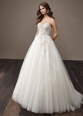 bernadette, Badgley Mischka