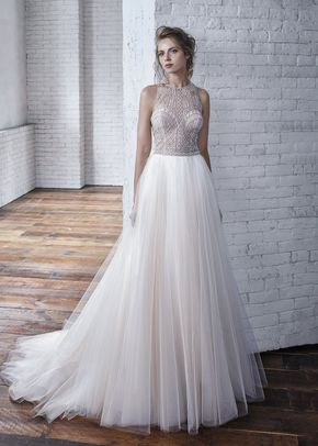 Caprice, Badgley Mischka