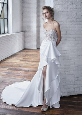 Carmela, Badgley Mischka