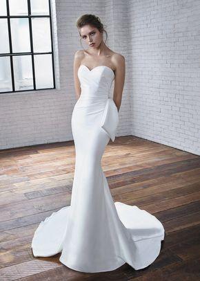 120249, Mon Cheri Bridals