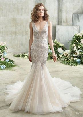 Ellis, Badgley Mischka