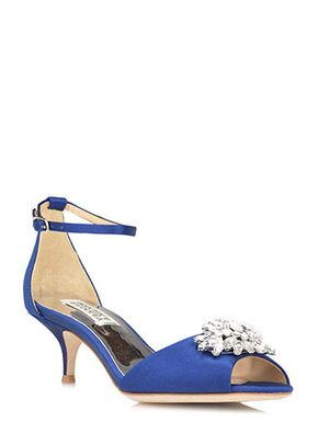 SAINTE b, Badgley Mischka