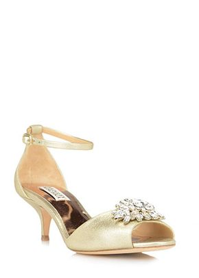 SAINTE g, Badgley Mischka