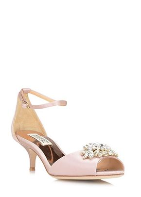 SAINTE p, Badgley Mischka
