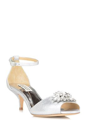 SAINTE s, Badgley Mischka