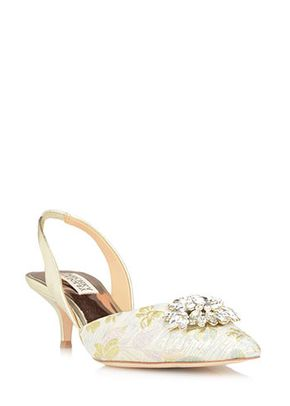 SALENA, Badgley Mischka