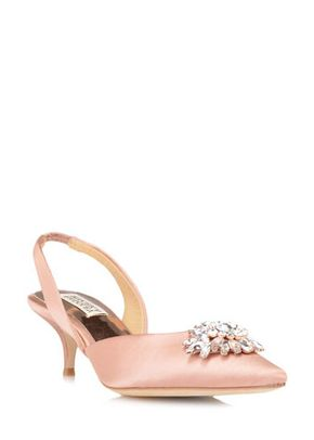 SALENA p, Badgley Mischka