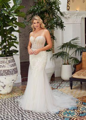 Vestidos de Novia Beloved By Casablanca Bridal