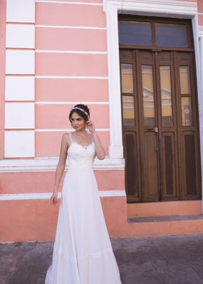BM104, Boheme from Mikonos By The Sposa Group Italia
