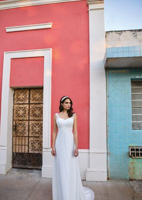BM105, Boheme from Mikonos By The Sposa Group Italia