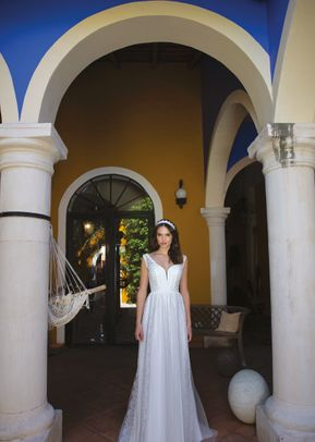 BM107, Boheme from Mikonos By The Sposa Group Italia