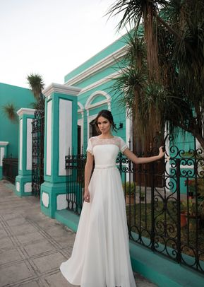 BM131 , Boheme from Mikonos By The Sposa Group Italia