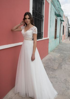 BM144, Boheme from Mikonos By The Sposa Group Italia