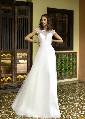 BM2104, Boheme from Mikonos By The Sposa Group Italia