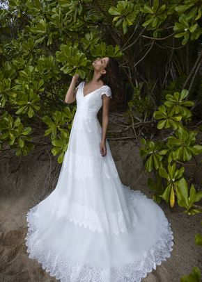 BM2114, Boheme from Mikonos By The Sposa Group Italia