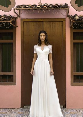 BM2116, Boheme from Mikonos By The Sposa Group Italia