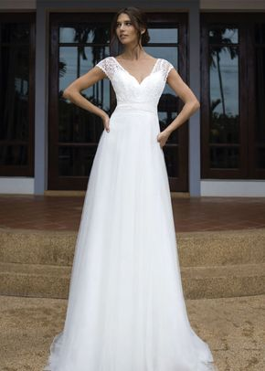 BM2118, Boheme from Mikonos By The Sposa Group Italia