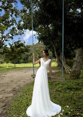 BM2123, Boheme from Mikonos By The Sposa Group Italia