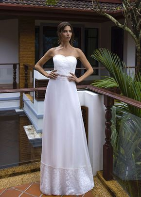 BM2134, Boheme from Mikonos By The Sposa Group Italia