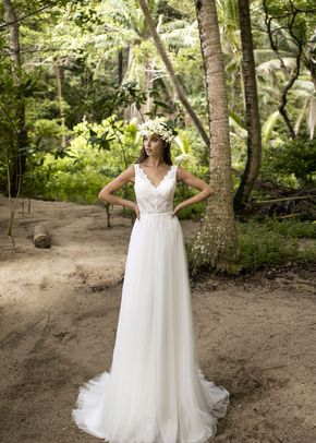 BM2135, Boheme from Mikonos By The Sposa Group Italia
